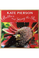 "RK Kate Pierson ‎– Better Not Sting The Bee  7"" [RSD2015]"