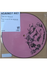 """RK Against Me! – Stabitha Christie 7"""" (Picture Disc) [RSD2017]"""