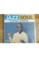 FS Stevie Wonder – The Jazz Soul Of Little Stevie Wonder  LP (2013)