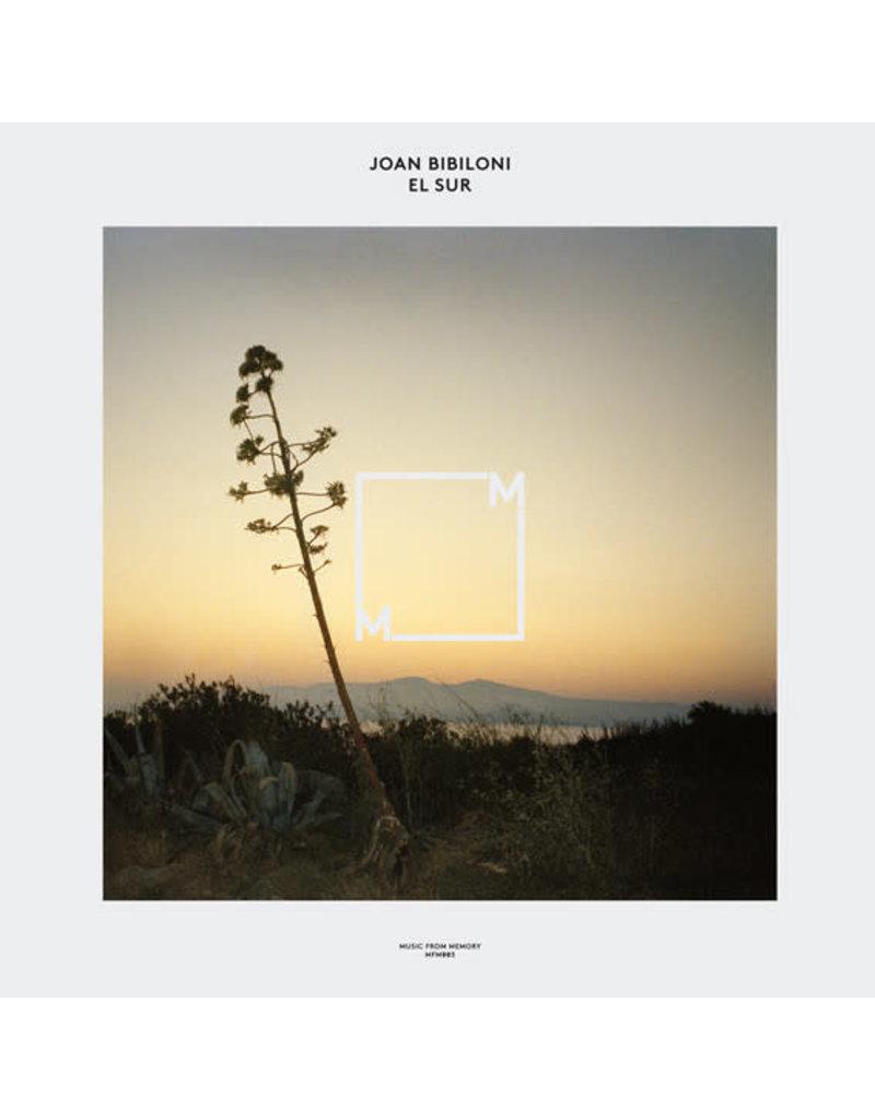 FS Joan Bibiloni – El Sur LP (2014)