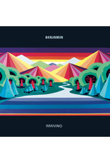 FS BENJAMIN - ARRIVING LP (2015)