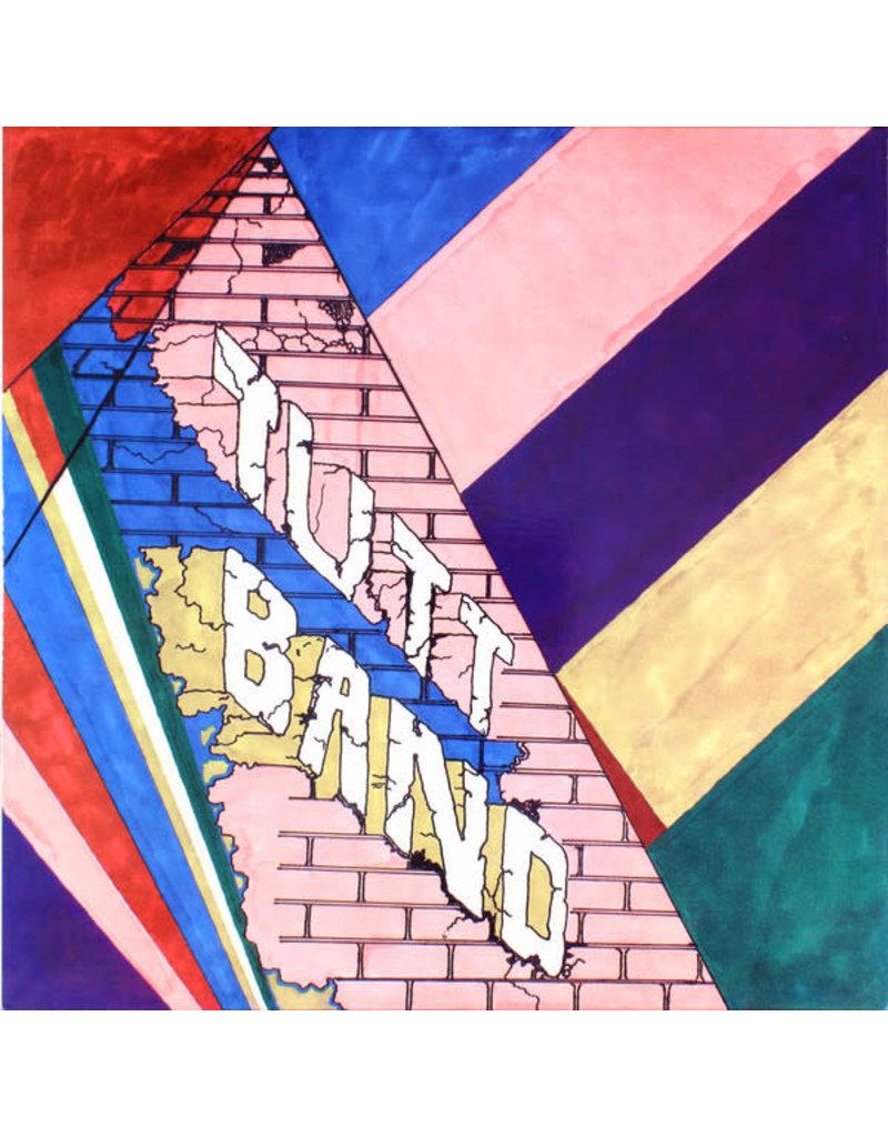 FS Tutt Band – Tutt Band LP (2018 Reissue)