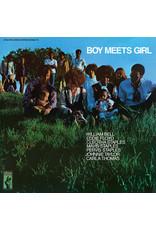 FS V/A - Boy Meets Girl: Classic Stax Duets 2LP [RSD2019]