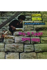 FS James Brown - Sho Is Funky Down Here LP [RSD2019]