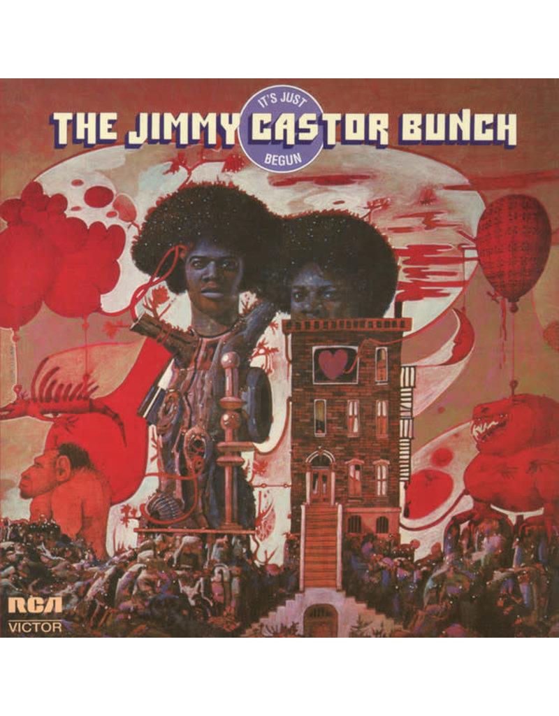 FS The Jimmy Castor Bunch – It's Just Begun [RSD2018], Limited 2000, Reissue