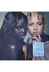 FS Nile Rodgers & Chic – It's About Time (2018)