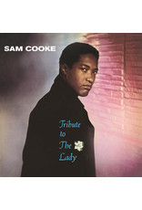 FS Sam Cooke ‎– Tribute To The Lady LP (2015 Reissue) 180g