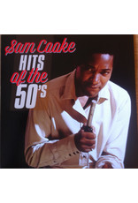 Sam Cooke – Hits Of The 50's LP (2019)