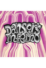 JZ Danser's Inferno – Creation One LP (Reissue)