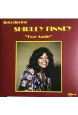 FS Shirley Finney – Pray Again LP [RSD2019]