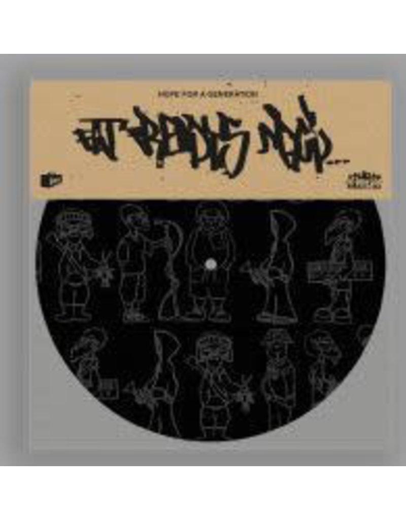 "FS Fat Freddy's Drop – Hope For A Generation 12"", Single Sided [RSD2017]"
