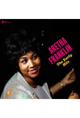 FS Aretha Franklin – The Early Hits (2017 Compilation)