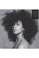 FS Alicia Keys – Here LP (2017)