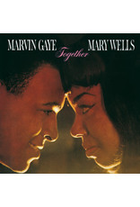 FS Marvin Gaye With Mary Wells ‎– Together LP (2015 Reissue)