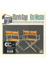 FS Marvin Gaye & Kim Weston ‎– Take Two (2016 Reissue)