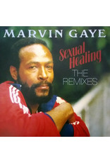 "FS Marvin Gaye ‎– Sexual Healing - The Remixes 12"" [RSD2018]"