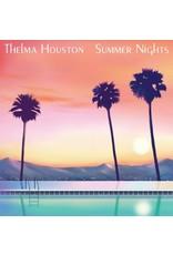 "FS Thelma Houston – Summer Nights 12"" (2017)"