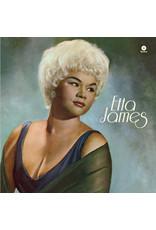 FS ETTA JAMES - THIRD ALBUM (180G) LP (2014)