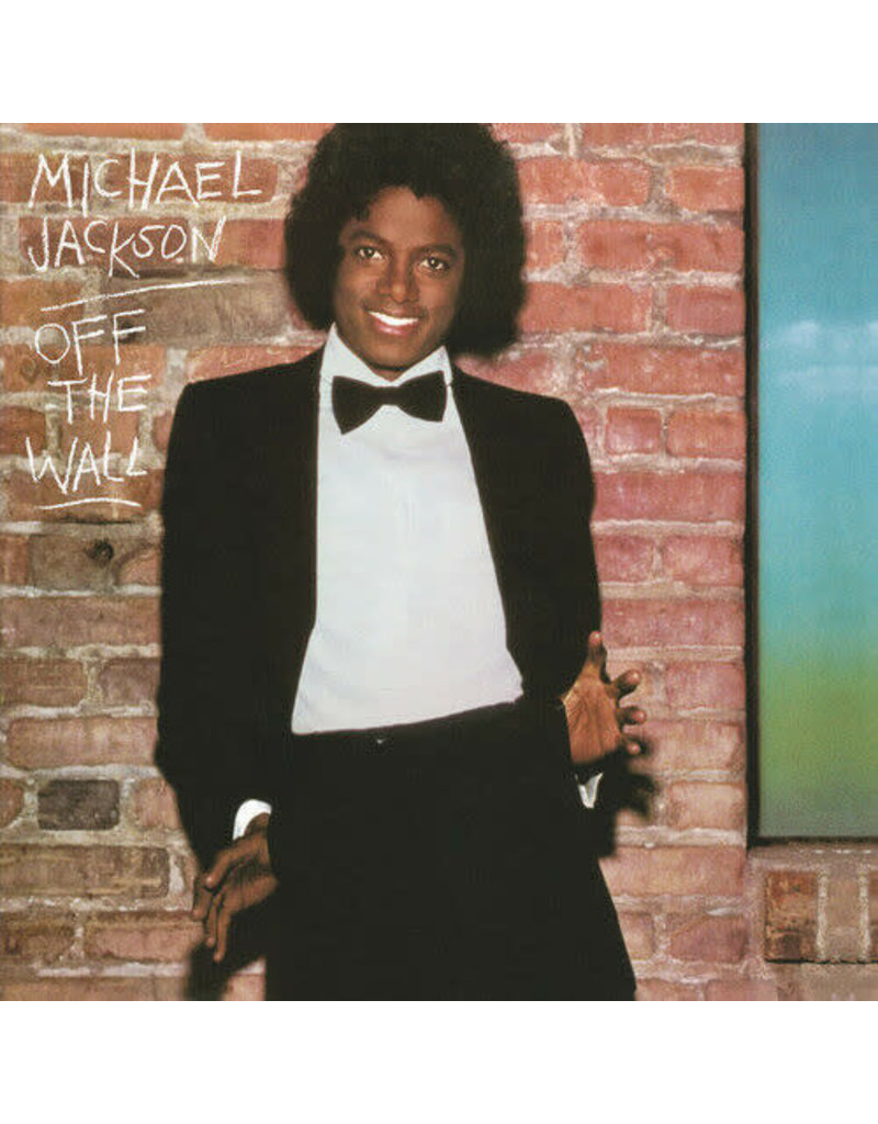 FS Michael Jackson - Off The Wall LP (2016 Reissue)