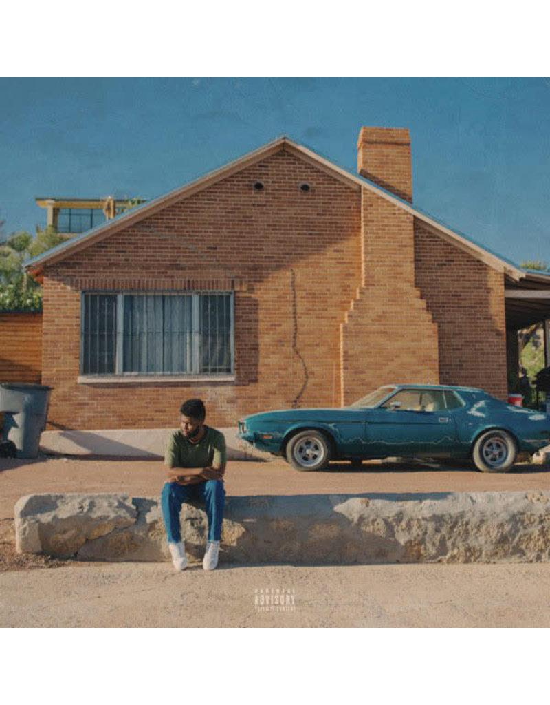 HH Khalid – Suncity LP (2018)
