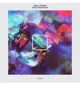 FS Leon Lowman – Liquid Diamonds LP (2013)