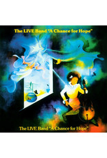 FS The Live Band – A Chance For Hope LP (2014 Reissue)