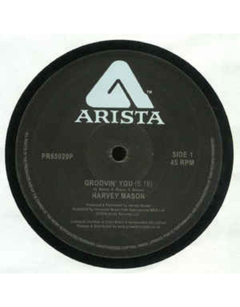 "FS Harvey Mason – Groovin' You 12"" [RSD2019]"