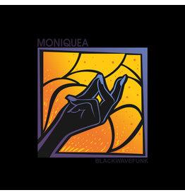 FS Moniquea – Blackwavefunk LP (2017)