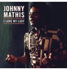 FS JOHNNY MATHIS - I LOVE MY LADY LP (RSD2018)