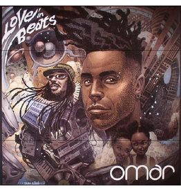FS Omar – Love In Beats LP (2017)