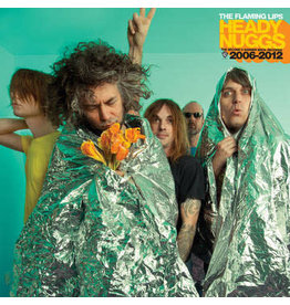 RK The Flaming Lips ‎– Heady Nuggs: the Second 5 Warner Bros. Records 2006-2012 [RSD2016] BOX SET 8LP, Limited 4000
