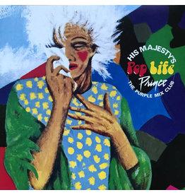 "FS Prince – His Majesty's Pop Life / The Purple Mix Club 12"" [RSD2019]"