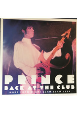 FS Prince – Back At The Club (More From Miami Glam Slam) 1994) 2LP (2019)