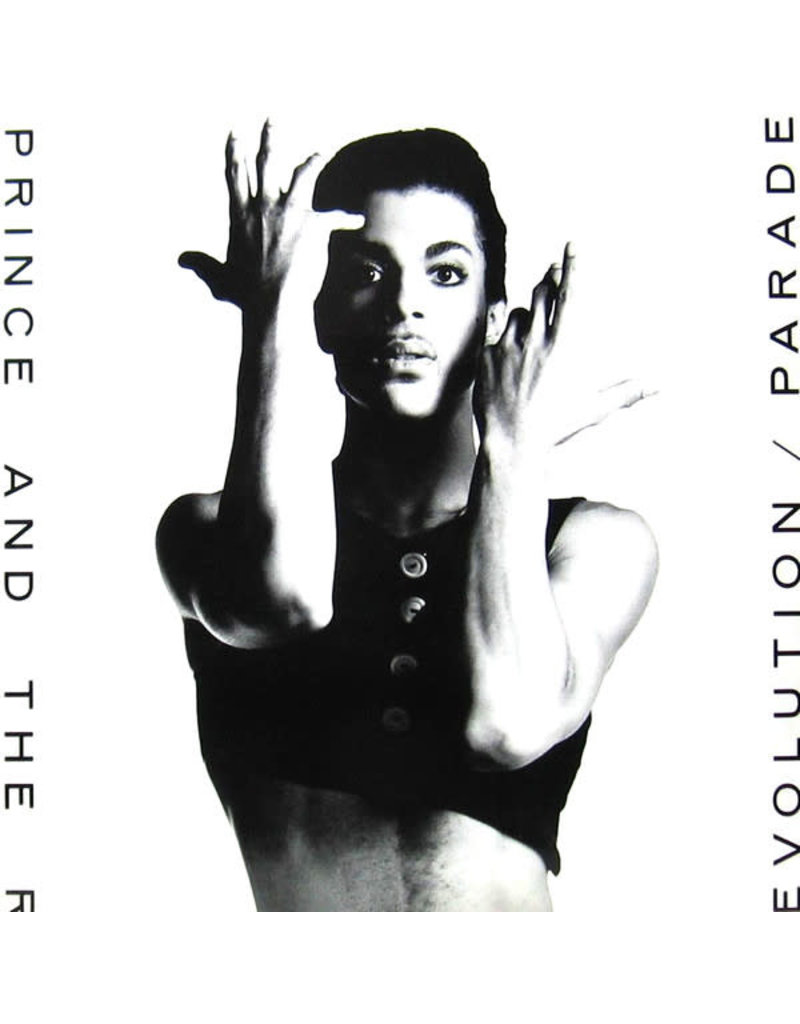 FS Prince And The Revolution - Parade LP (2016 Reissue)