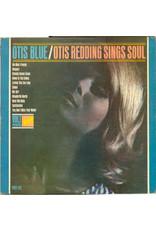 FS Otis Redding – Otis Blue / Otis Redding Sings Soul LP (Reissue)