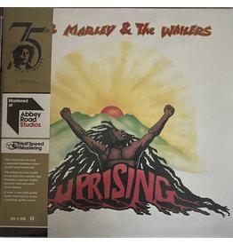 Bob Marley & The Wailers – Uprising LP (2020)