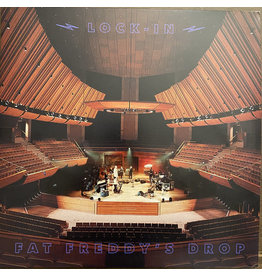 Fat Freddy's Drop ‎– Lock-In 2LP (2020), 180g