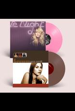 FS IVANA SANTILLI - 15 YR ANNIVERSARY 2 ALBUM SET INCLUDES LATE NIGHT LIGHT & BROWN