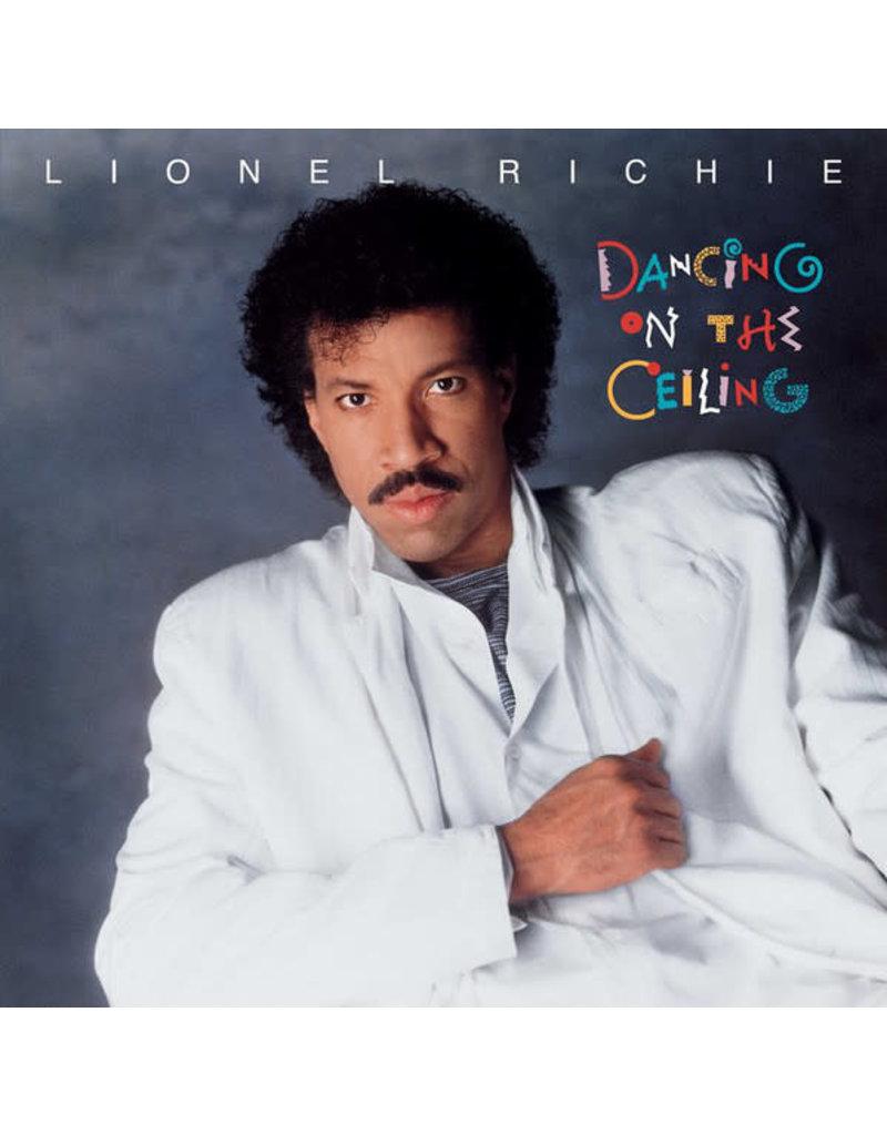 FS Lionel Richie – Dancing On The Ceiling LP (2017 Reissue)