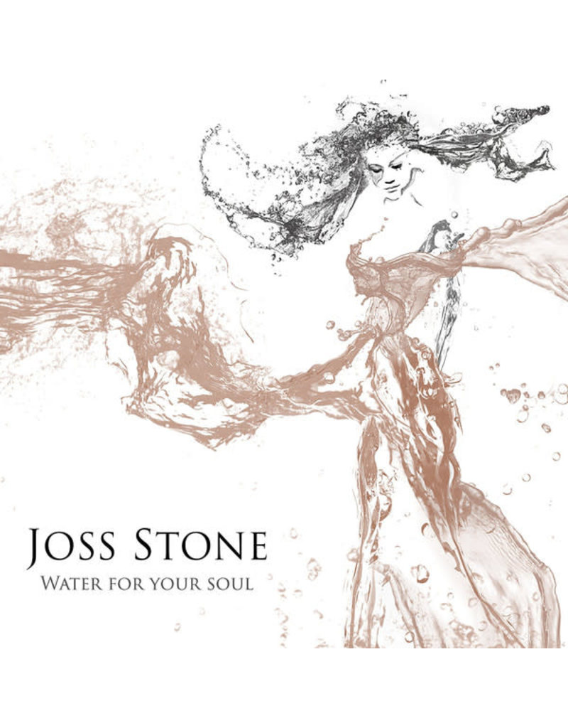 PO Joss Stone ‎– Water For Your Soul 2LP+DL (2015)