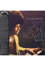 FS Sly Stone – I'm Just Like You: Sly's Stone Flower 1969-70 2LP (2014 Compilation)