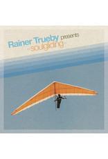 Rainer Trueby - SoulGliding 2LP (2020 Compilation)