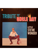 FS Little Stevie Wonder – Tribute To Uncle Ray (2014 Reissue)