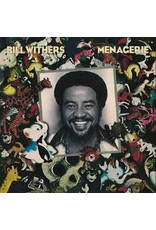 FS Bill Withers ‎– Menagerie LP (2013 Reissue) (Music On Vinyl)