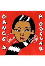 "EL Mndr & Sweet Valley ‎– Dance 4 A Dollar 10"" EP (2015), White Vinyl"