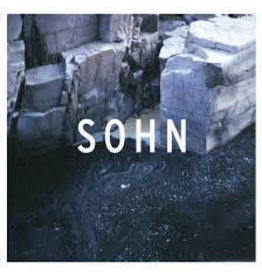 AB SOHN - LESSONS EP (2013), Limited Edition, Heavyweight