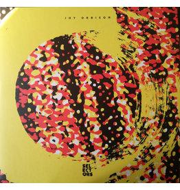 EL Joy Orbison – Selectors 004 2LP (2017 Compilation)