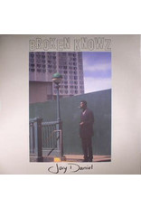 EL Jay Daniel ‎– Broken Knowz 2LP (2016)