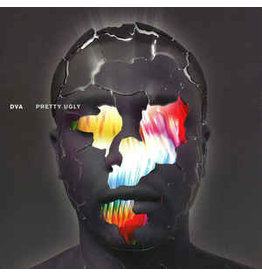 AB DVA ‎– Pretty Ugly 2LP (2012)