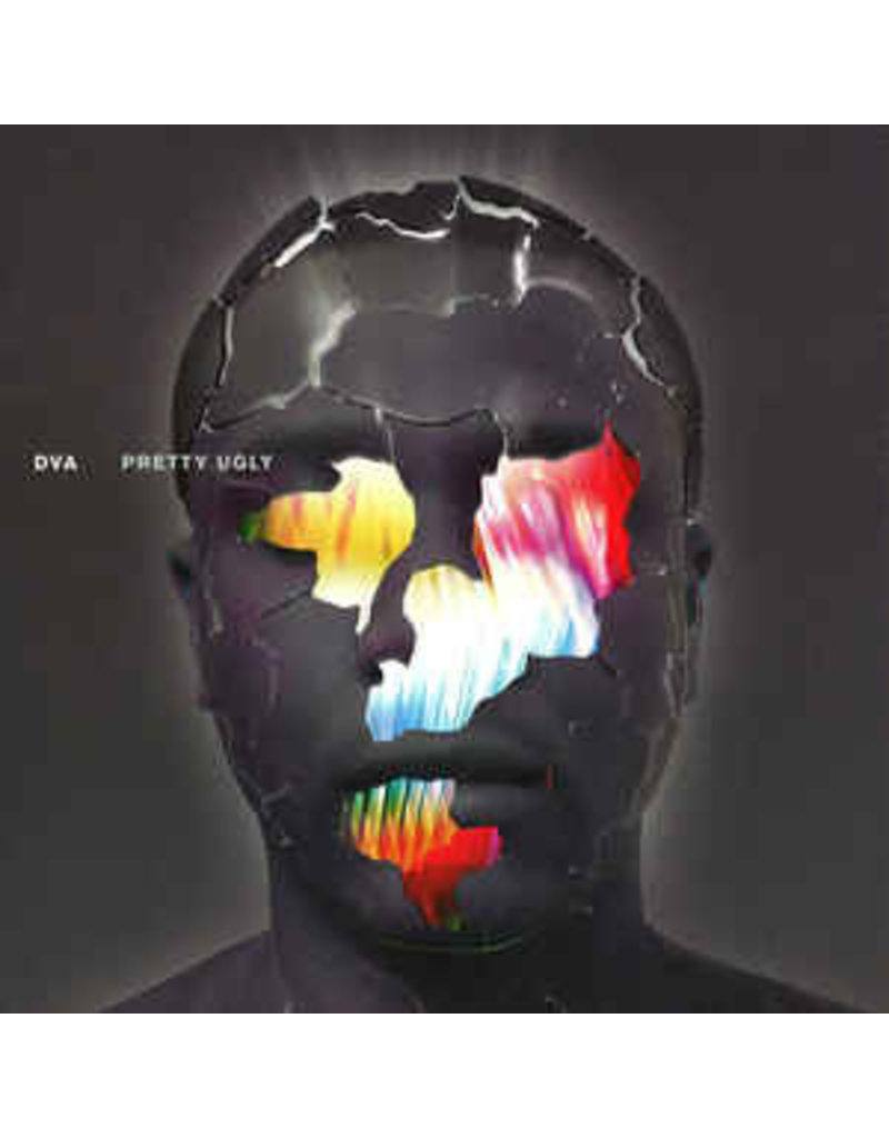 AB DVA – Pretty Ugly 2LP (2012)
